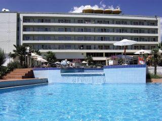Leptokaria im Bomo Olympus Grand Resort