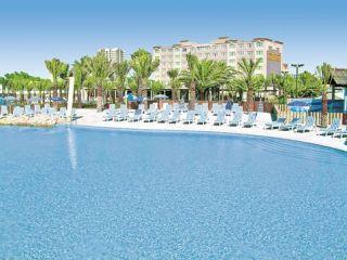 Sharjah im Coral Beach Resort