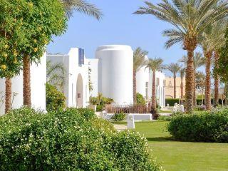 Urlaub Sharm el-Sheikh im Novotel Sharm el Sheikh