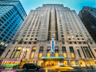 Urlaub New York City im The New Yorker, A Wyndham Hotel