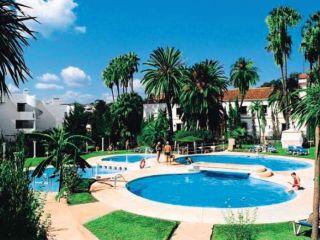Urlaub Mijas im Aparthotel ONA Campanario