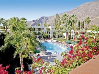 Palm Springs im Palm Mountain Resort