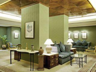 Dubai im Grand Excelsior Hotel Deira