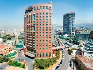 Beirut im Hilton Beirut Metropolitan Palace Hotel