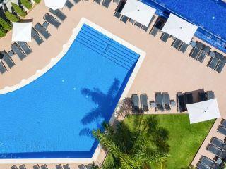 Palma de Mallorca im Isla Mallorca Urban Hotel & Spa