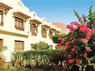 Urlaub Dahab im Tropitel Dahab Oasis Hotel