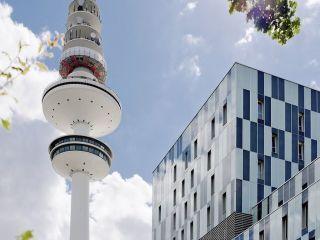 Urlaub Hamburg im Mercure Hotel Hamburg Mitte