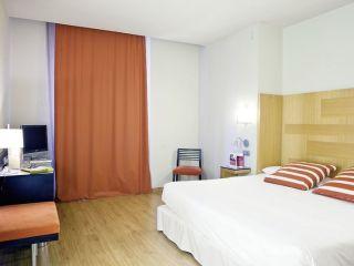 Urlaub Jerez de la Frontera im Hotel Ítaca Jerez