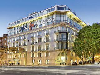 Urlaub Lissabon im Jupiter Lisboa Hotel