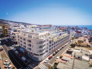 Urlaub Puerto de Santiago im Vigilia Park Apartaments