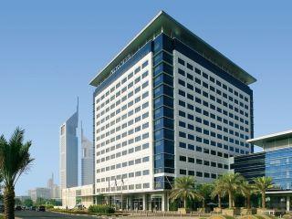 Dubai im Novotel World Trade Centre Dubai