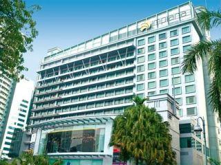 Kuala Lumpur im Impiana KLCC