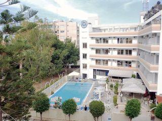 Urlaub Larnaka im San Remo