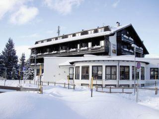 Urlaub Monte Bondone im Dolomiti Chalet Family Hotel