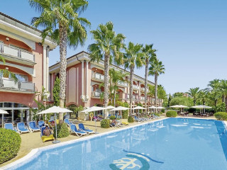 Urlaub Alcúdia im allsun Hotel Estrella & Coral de Mar