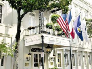 New Orleans im Bienville House
