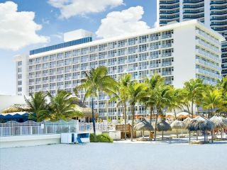 Urlaub Sunny Isles Beach im Newport Beachside Resort