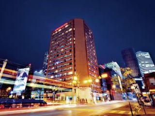 Urlaub Toronto im Bond Place Hotel Toronto