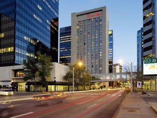 Urlaub Edmonton im The Sutton Place Hotel Edmonton