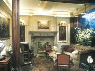 New York City im Wellington Hotel