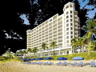 Fort Lauderdale im Pelican Grand Beach Resort