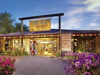 Urlaub Phoenix im Pointe Hilton Squaw Peak Resort