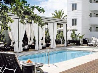 Urlaub Santa Monica im Shangri-La Santa Monica