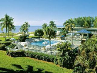 Urlaub Sanibel Island im West Wind Inn on the Gulf