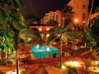 Urlaub Fort Lauderdale im The Away Inn