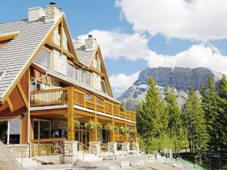 Banff im Hidden Ridge Resort