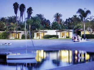 Urlaub San Diego im Paradise Point