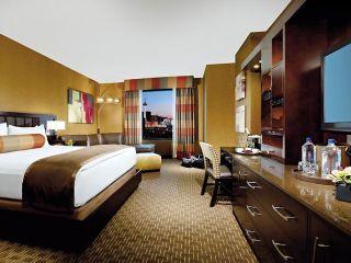 Las Vegas im Golden Nugget