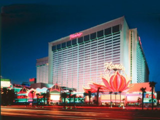 Las Vegas im Flamingo Las Vegas Hotel & Casino