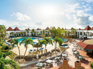 Urlaub Palm Beach im The Mill Resort & Suites Aruba
