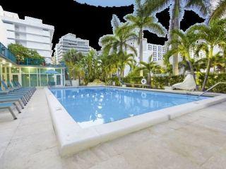 Urlaub Fort Lauderdale im Best Western Plus Oceanside Inn