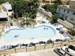 Urlaub Xemxija im Porto Azzurro Aparthotel