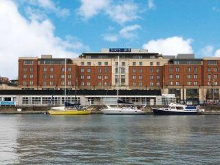 Urlaub Dublin im Hilton Garden Inn Dublin Custom House