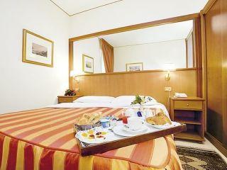 Urlaub Neapel im Hotel San Giorgio