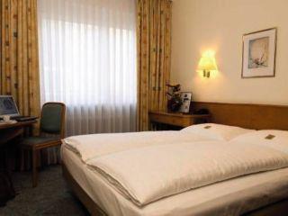 Urlaub Frankfurt am Main im Favored Hotel Domicil Frankfurt