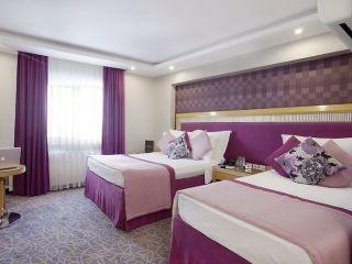 Urlaub Istanbul im Carlton Hotel