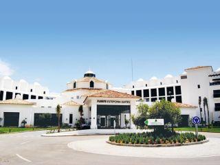 Urlaub Estepona im Estepona Hotel & Spa Resort