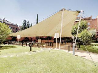 Urlaub Madrid im Rafaelhoteles Atocha