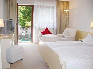 Loßburg im Hotel Hohenrodt