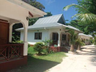 Urlaub Insel La Digue im Villa Veuve