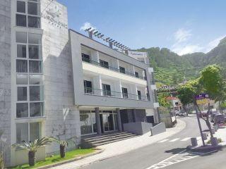 Urlaub Porto Moniz im Hotel Euro Moniz