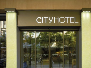 Urlaub Thessaloniki im City Hotel Thessaloniki