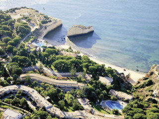 Urlaub Porches im Blue & Green Vilalara Thalassa Resort