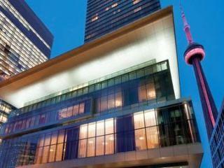 Urlaub Toronto im The Ritz-Carlton Toronto