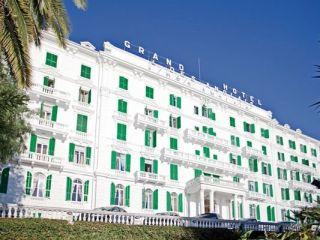 Urlaub Sanremo im Grand Hotel & Des Anglais