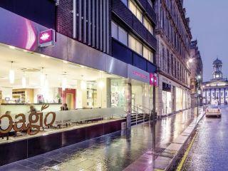 Urlaub Glasgow im Mercure Glasgow City Hotel
